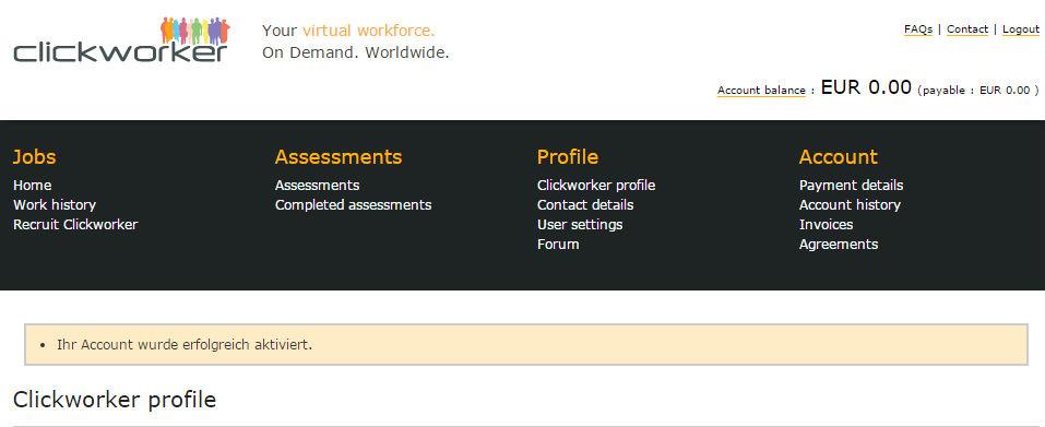 cuenta-activada-gana-dinero-en-clickworker-mi-vida-freelance