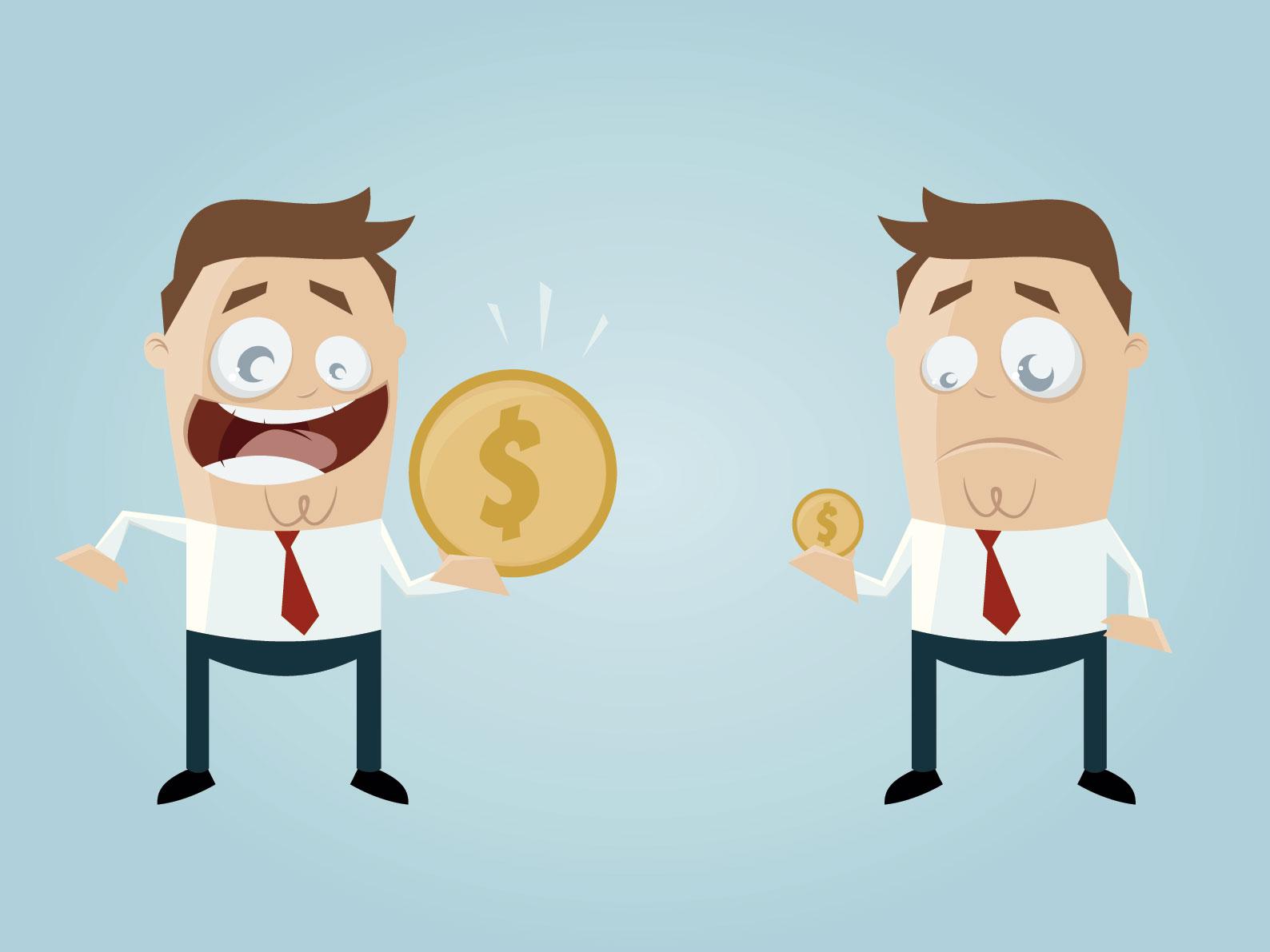 Hablar de nuestro sueldo como freelancer por qu es - Sueldo monitora de comedor ...